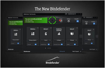 bitdefender 2017 products review