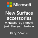 Microsoft NEW Surface Accessories