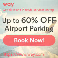 70% Off Way Parking Promo Codes 2019 and Coupons