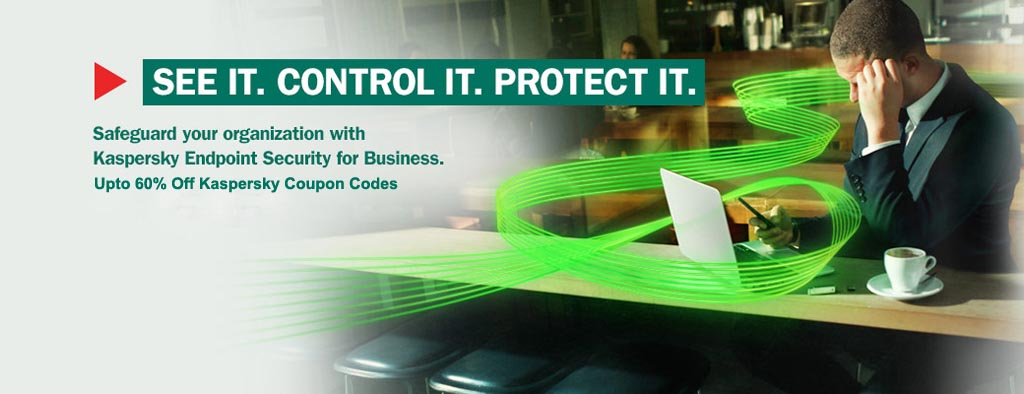 Kaspersky Coupon Codes and Promotions