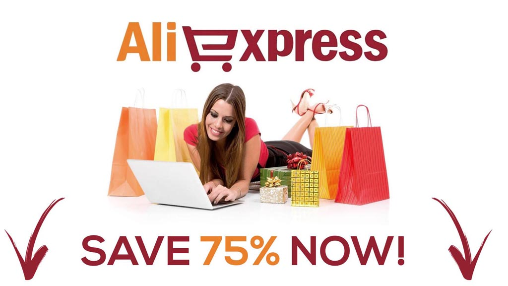 Aliexpress Deals and Promo Codes