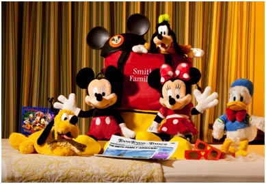 DisneyShop Gifts and Presents