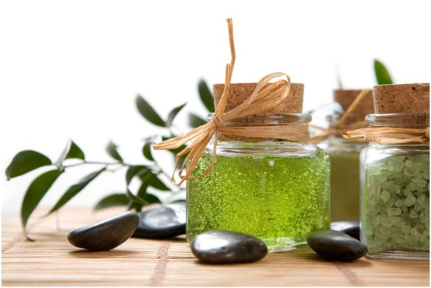 Herbal Products and Cosmetics