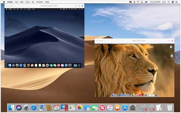 parallels desktop 14 review