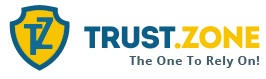 Trust Zone VPN logo