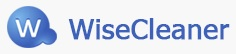 WiseCleaner logo